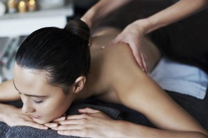 Philadelphia spa massage