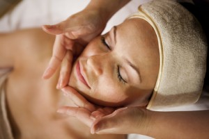 Restoration Facial at Body Restoration Spa