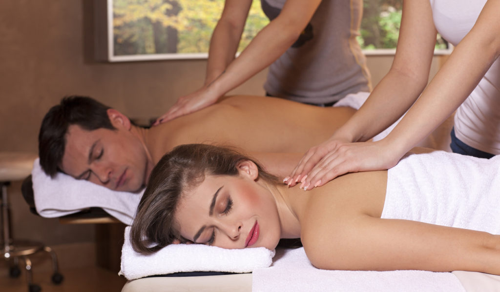 couples massage Philadelphia
