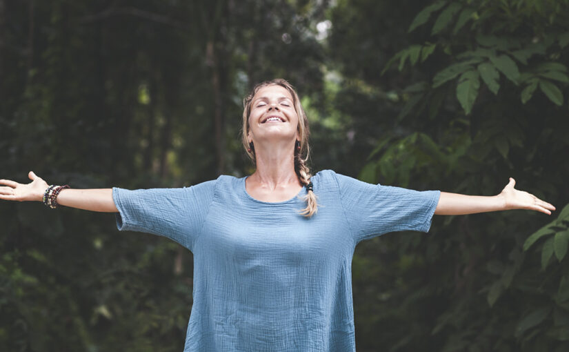 Self-Care During Covid: 4 Easy Take-Aways