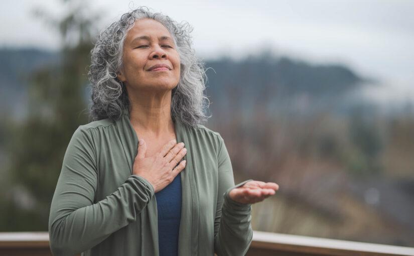 Mindfulness and Massage